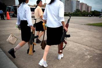 koreanschoolgirl